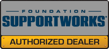 Greater Toronto Ontario Area Foundation Supportworks Dealers