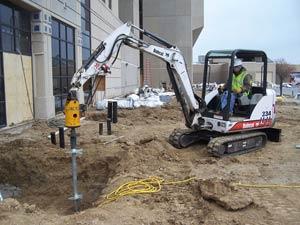 Foundation Repair in Greater Toronto Ontario